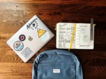 Tips & Tools To Stay Organized at School